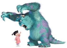 peur surmonter petite fille monstre monstres_et_cie3.jpg