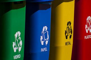 poubelle faire le tri