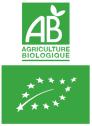 logo agriculture bio UE AB